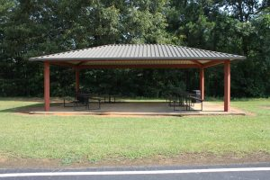 Picnic Pavilion Three
